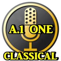 Logo de la radio A.1.ONE CLASSICAL
