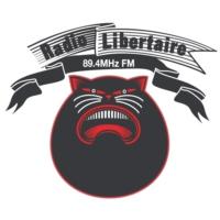Logo de la radio Radio Libertaire