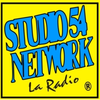 Logo of radio station Studio 54 Network