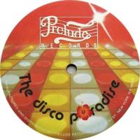 Logo de la radio RADIO PRELUDE
