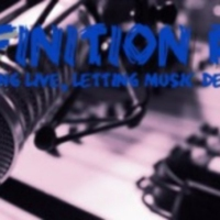 Logo de la radio DiDefinitionRADIO