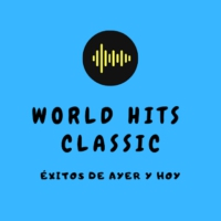 Logo de la radio World Hits Classic