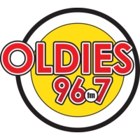 Logo of radio station CJWV-FM Oldies 96.7