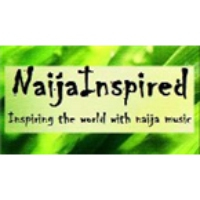 Logo of radio station NaijaInspired