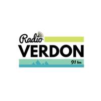Logo de la radio Radio Verdon - Castellane