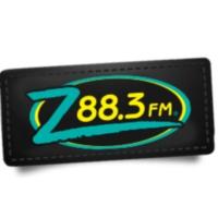 Logo de la radio WPOZ Z88.3 FM