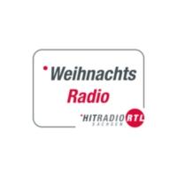 Logo of radio station HITRADIO RTL - Weihnachtsradio