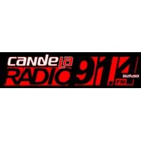Logo de la radio Candela Radio