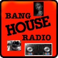 Logo of radio station BangHouseRadio
