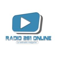Logo de la radio Radio261online