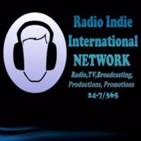 Logo of radio station Radio Indie International Network