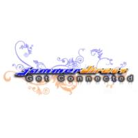 Logo de la radio Jammer Direct