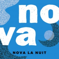 Logo of radio station Nova la Nuit