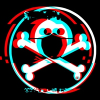 Logo of radio station SomaFM - DEF CON Radio
