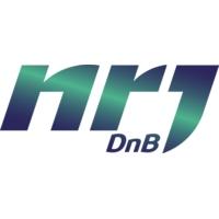 Logo de la radio NRJ DnB
