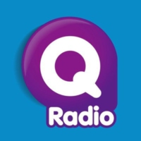 Logo of radio station Qradio