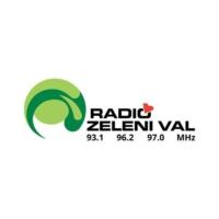 Logo de la radio Radio Zeleni