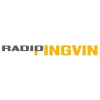 Logo of radio station Radio Pingvin
