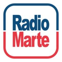 Logo de la radio Radio Marte