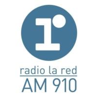 Logo de la radio Radio La Red AM 910