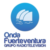 Logo of radio station Onda Fuerteventura