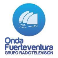 Logo de la radio Onda Fuerteventura