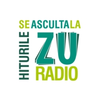 Logo of radio station Radio ZU