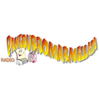 Logo of radio station Paneburromarmellata