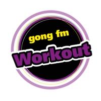 Logo de la radio gong fm Workout