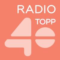 Logo de la radio Topp40