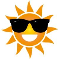 Logo de la radio Heatwave Hits Radio