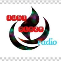 Logo of radio station JustBlazeRadio