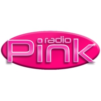 Logo of radio station Radio Pink