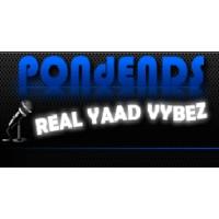 Logo de la radio PONdENDS