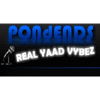 Logo of radio station PONdENDS