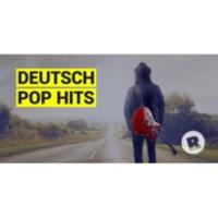 Logo de la radio Radio Hamburg Deutschpop Hits