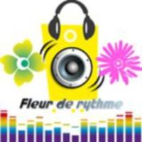 Logo of radio station Fleur de rythme