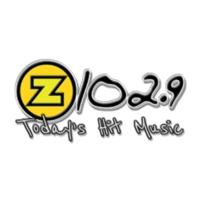 Logo de la radio KZIA Z102.9 FM