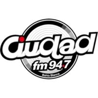 Logo de la radio FM Cuidad