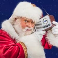 Logo de la radio Sky Radio Christmas