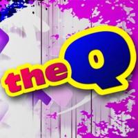 Logo of radio station theQ