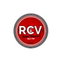 Logo of radio station RCV Radio Network