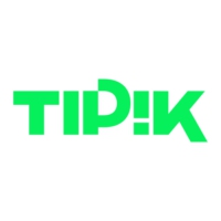 Logo of radio station Tipik