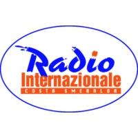 Logo de la radio Radio Internazionale Costa Smeralda