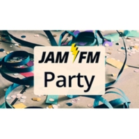 Logo of radio station JAM FM Party