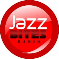 Logo of radio station JazzBitesRadio.com