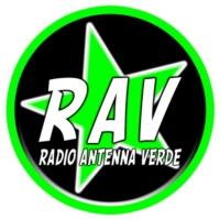 Logo of radio station Antenna Verde