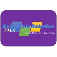 Logo of radio station RadioTele Rotation