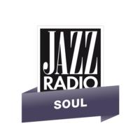 Logo of radio station Jazz Radio Soul