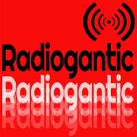 Logo of radio station Radiogantic